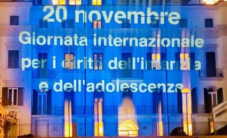 Giornata dei Diritti dell'Infanzia e dell'Adolescenza:webinar per presentare il progetto #RaccontoDaCasa