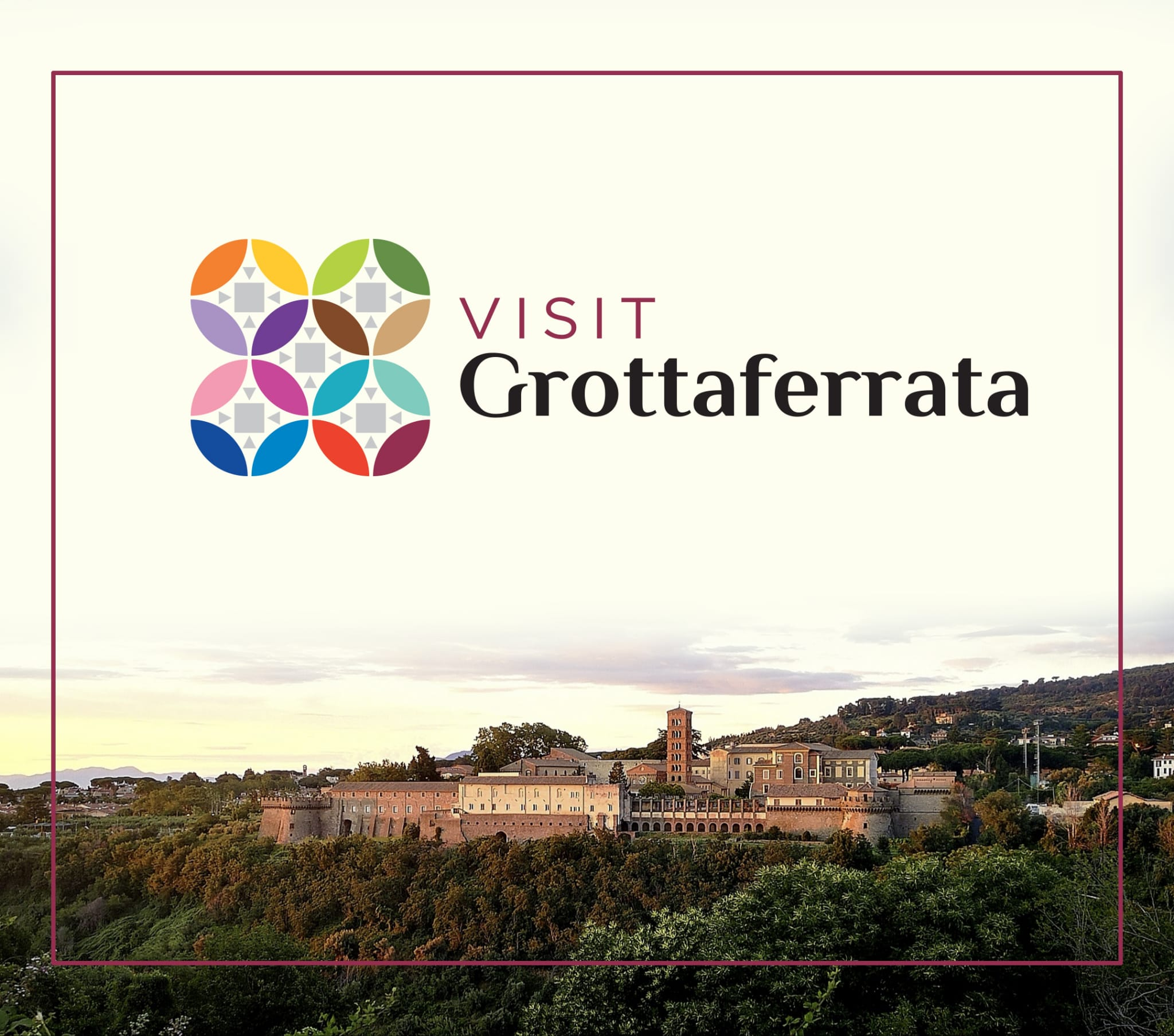 VisitGrottaferrata